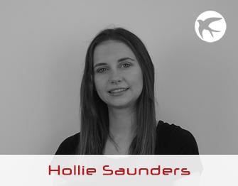Hollie Saunders