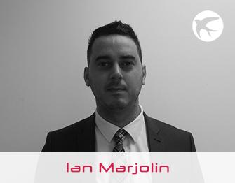 Ian Marjolin