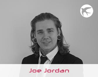 Joe Jordan