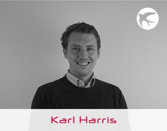 Karl Harris