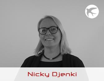 Nicky Djenki