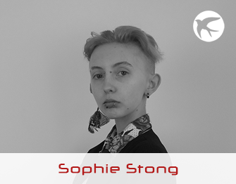 Sophie Strong