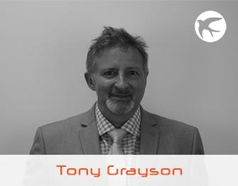 Anthony Grayson