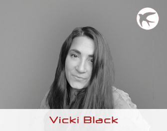 Vicky Black